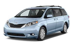 Toyota Previa or Similar relocation car rentalnew zealand