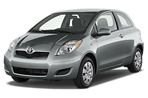 Group A - Toyota Yaris or similar melbourne car hire