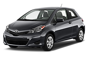 X Toyota Yaris Or Similar car hireperth