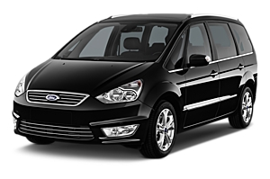 Dooley Car Rental Group Z - Ford Galaxy or similar cork car hire