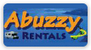 Abuzzy Motorhome Rentals New Zealand