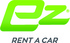 E-Z Rent-A-Car car rental CA