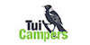 Tui Campers NZ