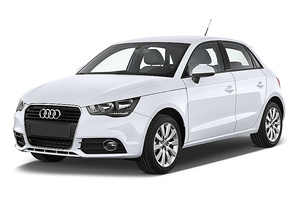 Group G - Audi A3 or similar