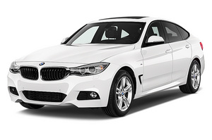 BMW 3 series or 4 series (inc GPS)