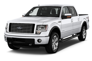 Ford 150 or similar