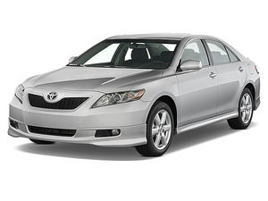 Group L1 Toyota Camry or similar