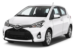 Toyota Yaris 5 Door Hatch or similar
