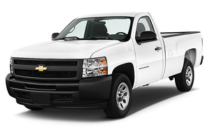 Silverado K1500 LT or similar