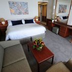 Mini Suite with Balcony