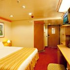 Guaranteed Interior Stateroom