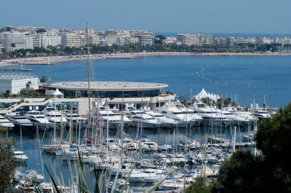 Day 7 - Cannes (Monte Carlo)