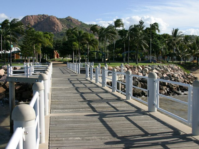 Day 7 - Townsville