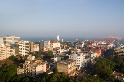 Day 22 - Colombo
