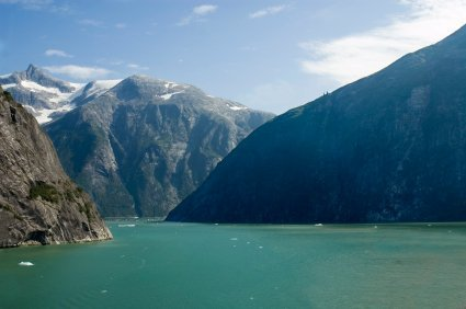 Day 3 - Tracy Arm