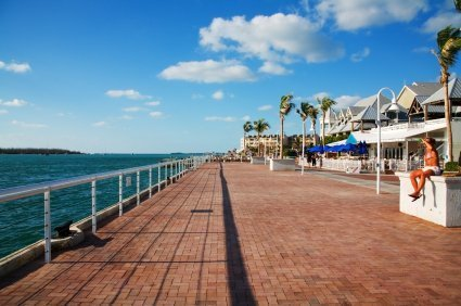 Day 6 - Key West