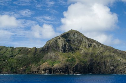 Day 23 - Pitcairn Islands
