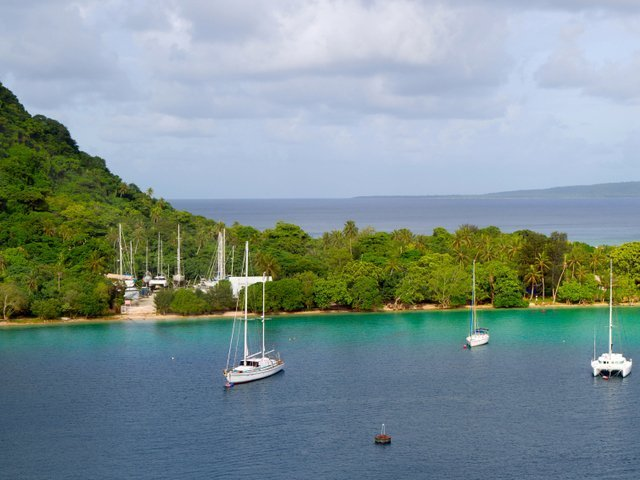 Day 6 - Port Vila