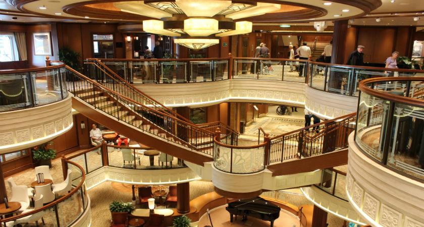 A newcomer's guide to Cunard cruising Part 3: Places to go
