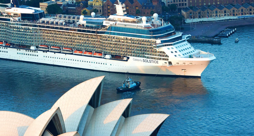 The Essential Aussie Guide to Cruise Ships for the Coming Season