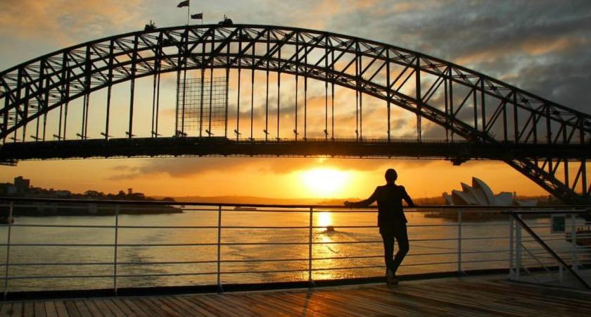 Where Can You Go On A Ten-Day Cruise From Australia? Cruise Sale Finder
