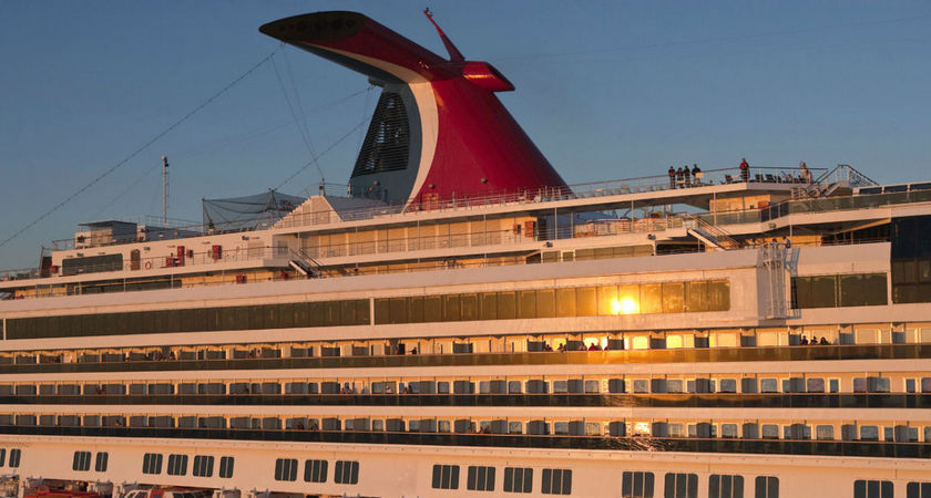 Fresh Carnival Cruise Ship to be Home Ported in Australia