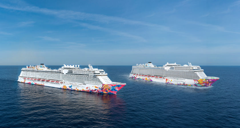 Spotlight on Dream Cruises