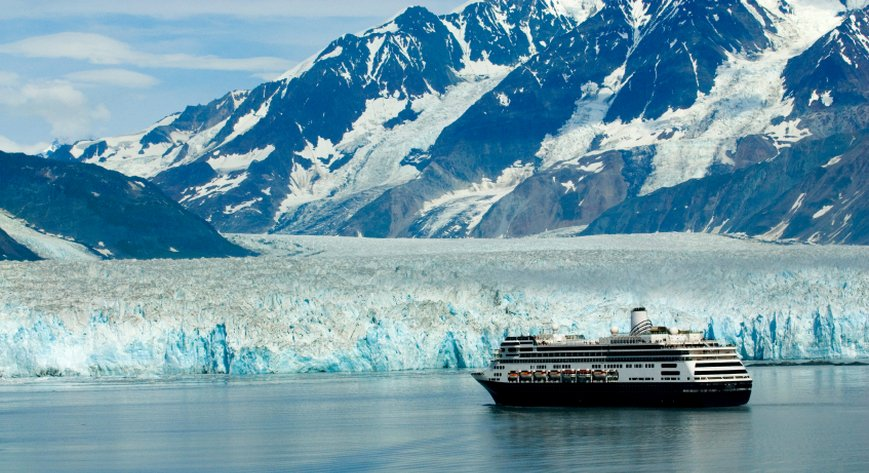 Whittier Cruises - Northern Alaska Wilderness