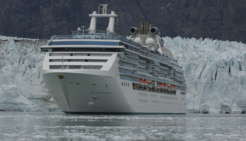 Alaska cruises boosted by new Princess offerings