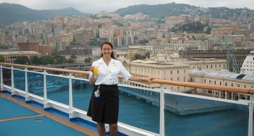 Highs and Lows of working on a cruise ship: Tips from a veteran