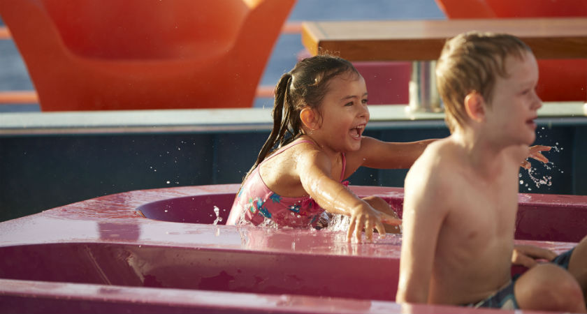 Carnival Cruises is well known as the cruise line that specialises in fun, but what does that mean exactly?