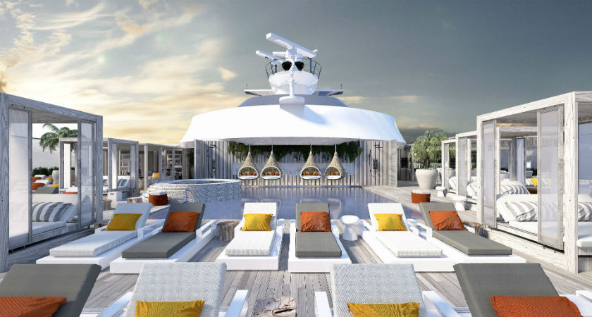 Celebrity Edge - A Transformational Ship