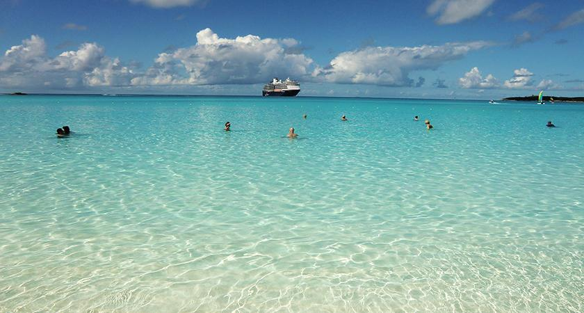 Set sail with us on a Caribbean cruise