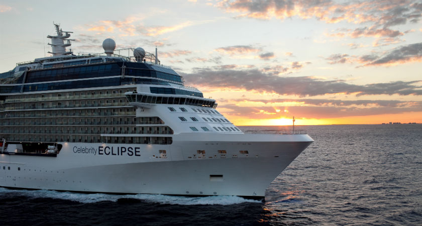 Celebrity Cruises Bringing a Newcomer Down Under