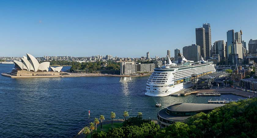 Awe-Inspiring Destinations To Discover On Cruises From Sydney