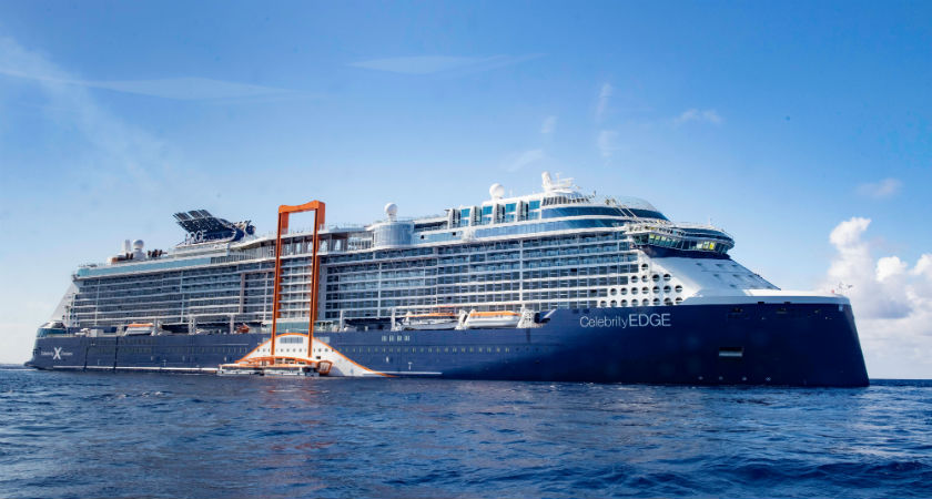 Why Celebrity Edge Has Broken the Cruise Mould