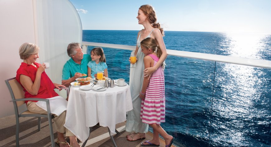 Family Cruise Deals: Fun for All Ages