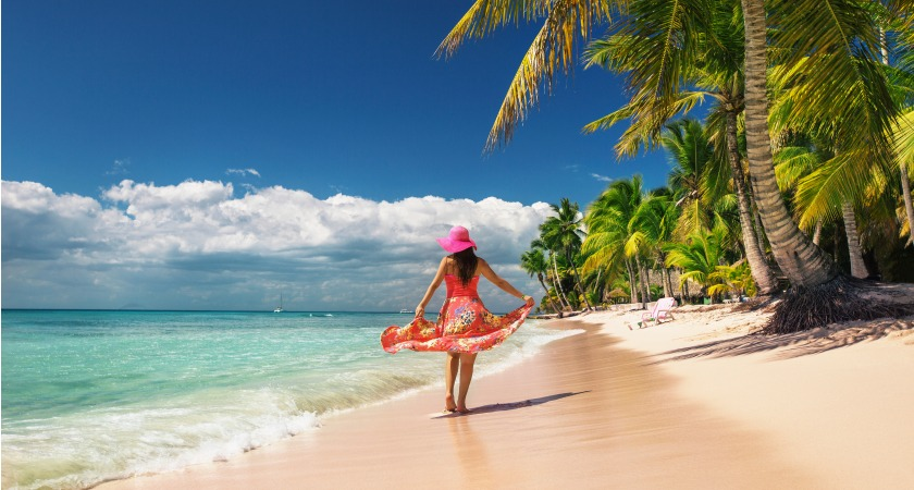 The top 5 Caribbean cruises
