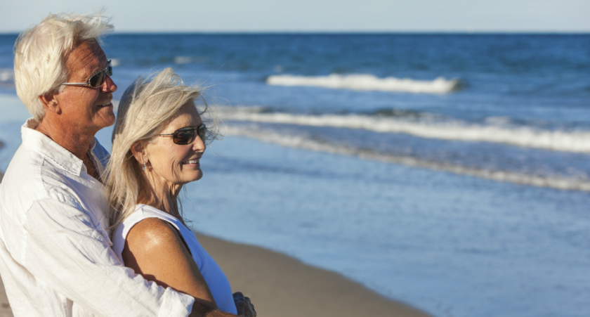 Best Cruises for Seniors: Seniors Cruises from Sydney and more
