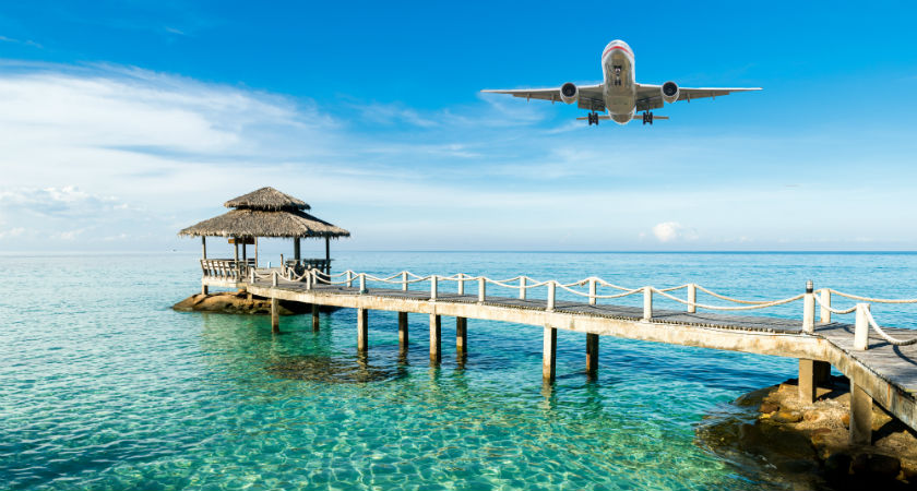 Cruise the World with Cruise Sale Finder Flights