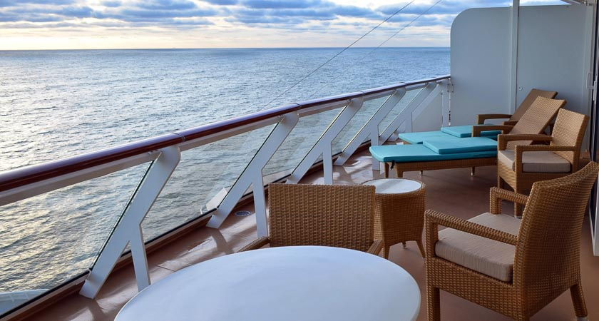 Room Service At Sea: All You Need to Know