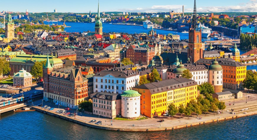 Baltic Cruises: Northern Europe Discoveries
