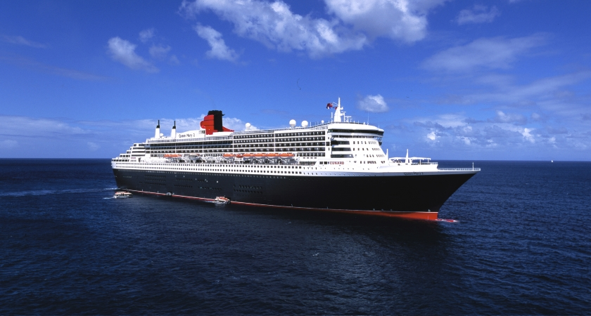175th Anniversary events in Cunard founder's birthplace