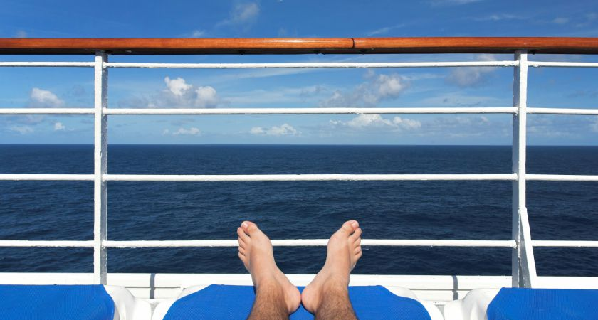 Short break cruises: Cruising for the modern lifestyle