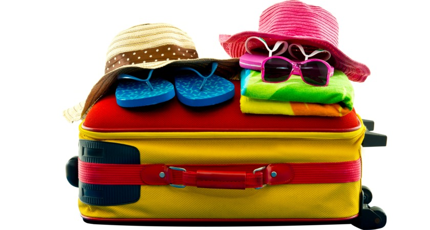 How to pack for a cruise with kids