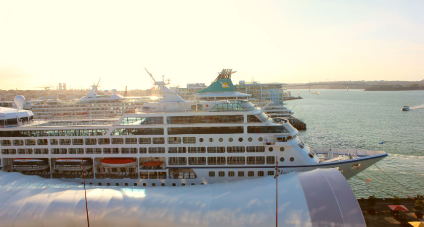 Facts about cruising that will blow your mind