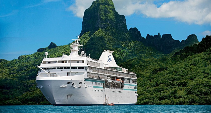 Spotlight on Paul Gauguin Cruises