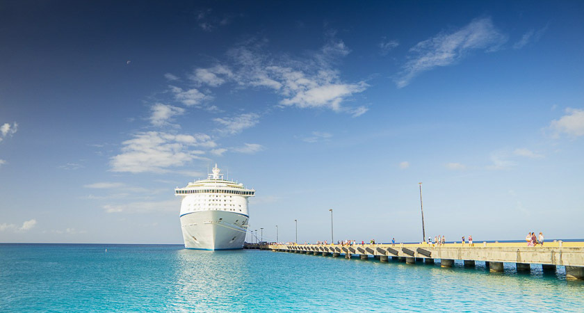Here's the lowdown on repositioning cruises