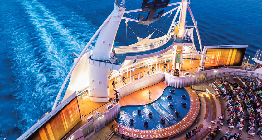 Choose an affordable cruise holiday tailored to you