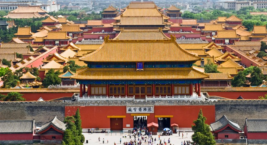 Cruise to China: An Oriental Experience!